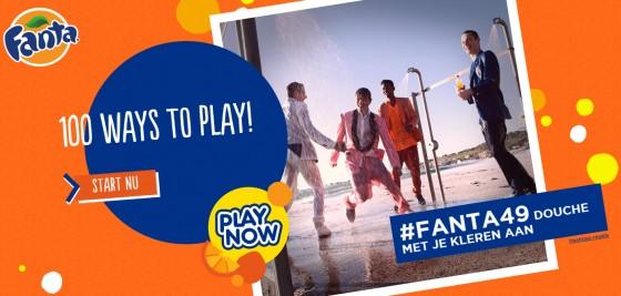 Fanta Play CraneShot.nl