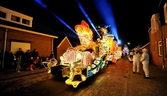 Carnaval CraneShot.nl